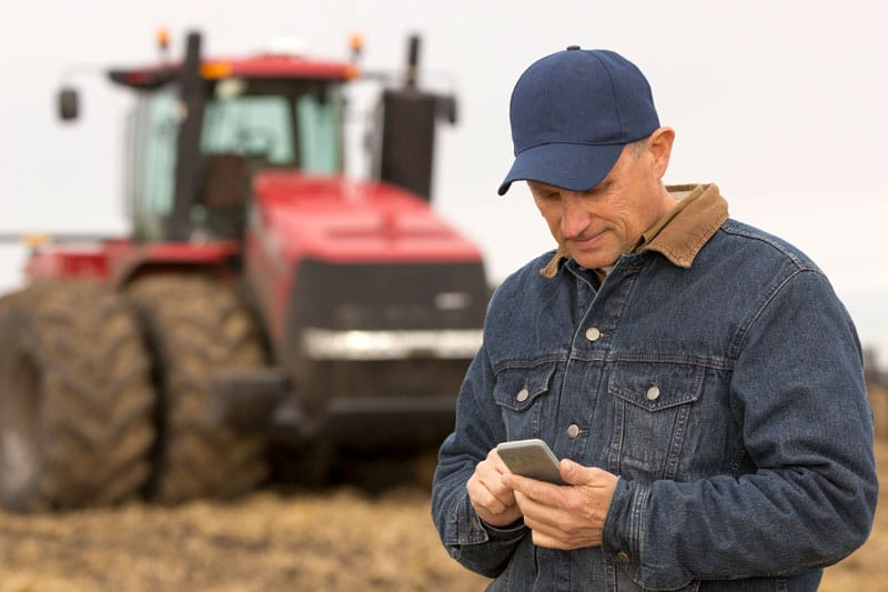 IronAppraiser valuation tool for farmers